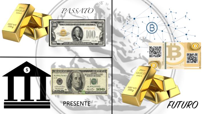 Immagine storia delle valute