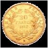Marengo Francese 20 franchi francia comprare vendere oro fisico da investimento (8)