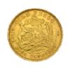 100 Pesos Cile 1926-1980 Rovescio comprare e vendere oro fisico da investimento