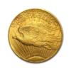 20 dollari St. Gaudens 1907-1933 Rovescio comprare e vendere oro fisico da investimento