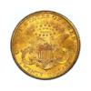 20 dollari liberty 1877-1907 Rovescio comprare e vendere oro fisico da investimento