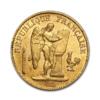 Marengo Francese 20 FR. (Angelo) Dritto comprare e vendere oro fisico da investimento