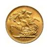 Sterlina vecchio conio retro comprare e vendere oro fisico da investimento