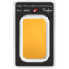Lingotto Confinvest 100g Au 999.9 Classico_retro