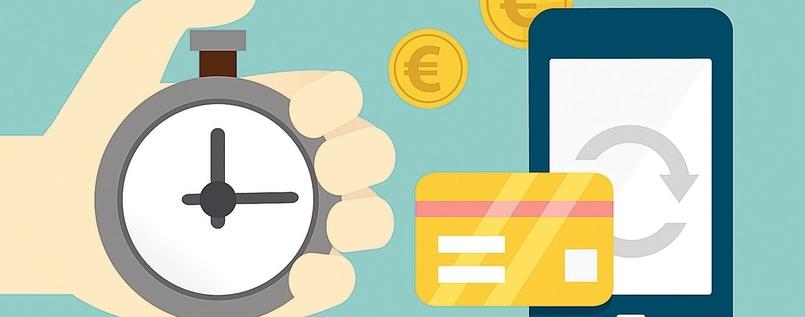 istant payments confinvest oro vendita pagamenti