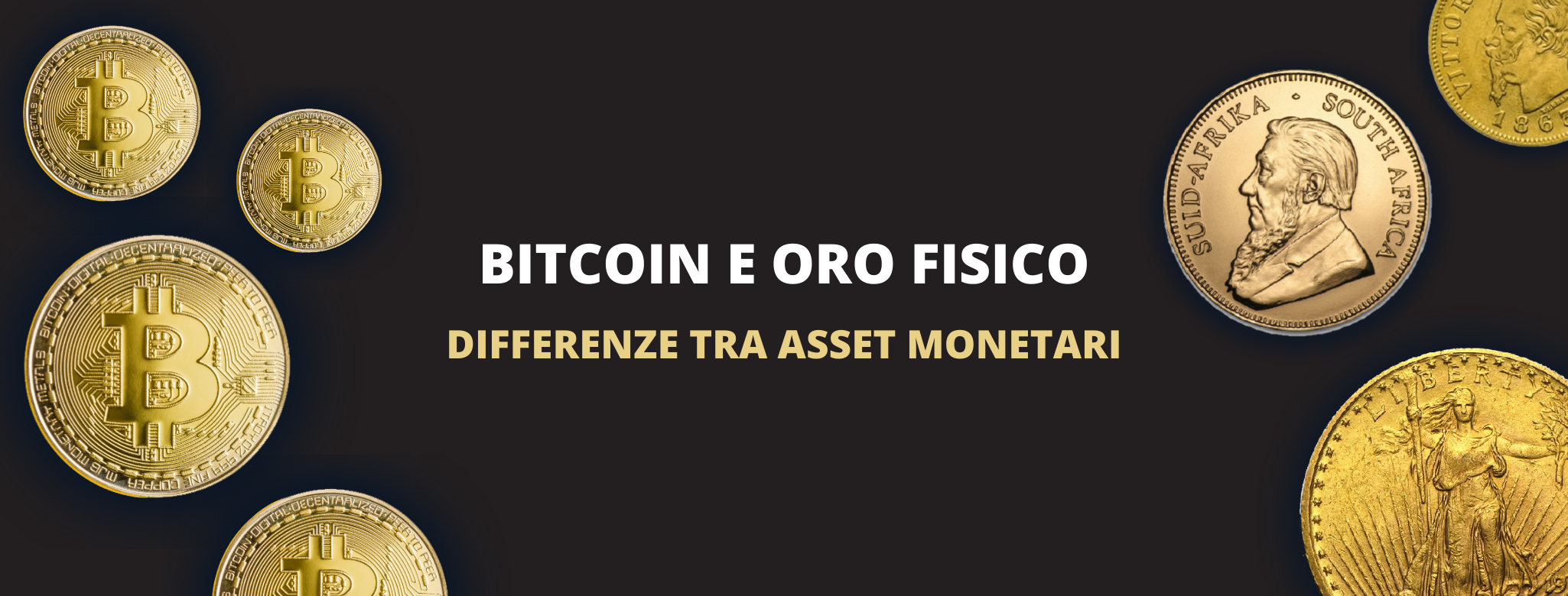 differenza tra bitcoin e commercio di valuta